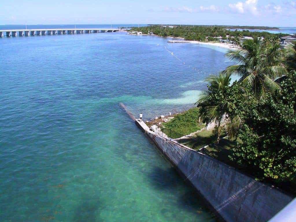Bahia Honda Florida RV