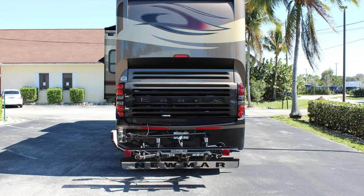 RV Consignment in Florida