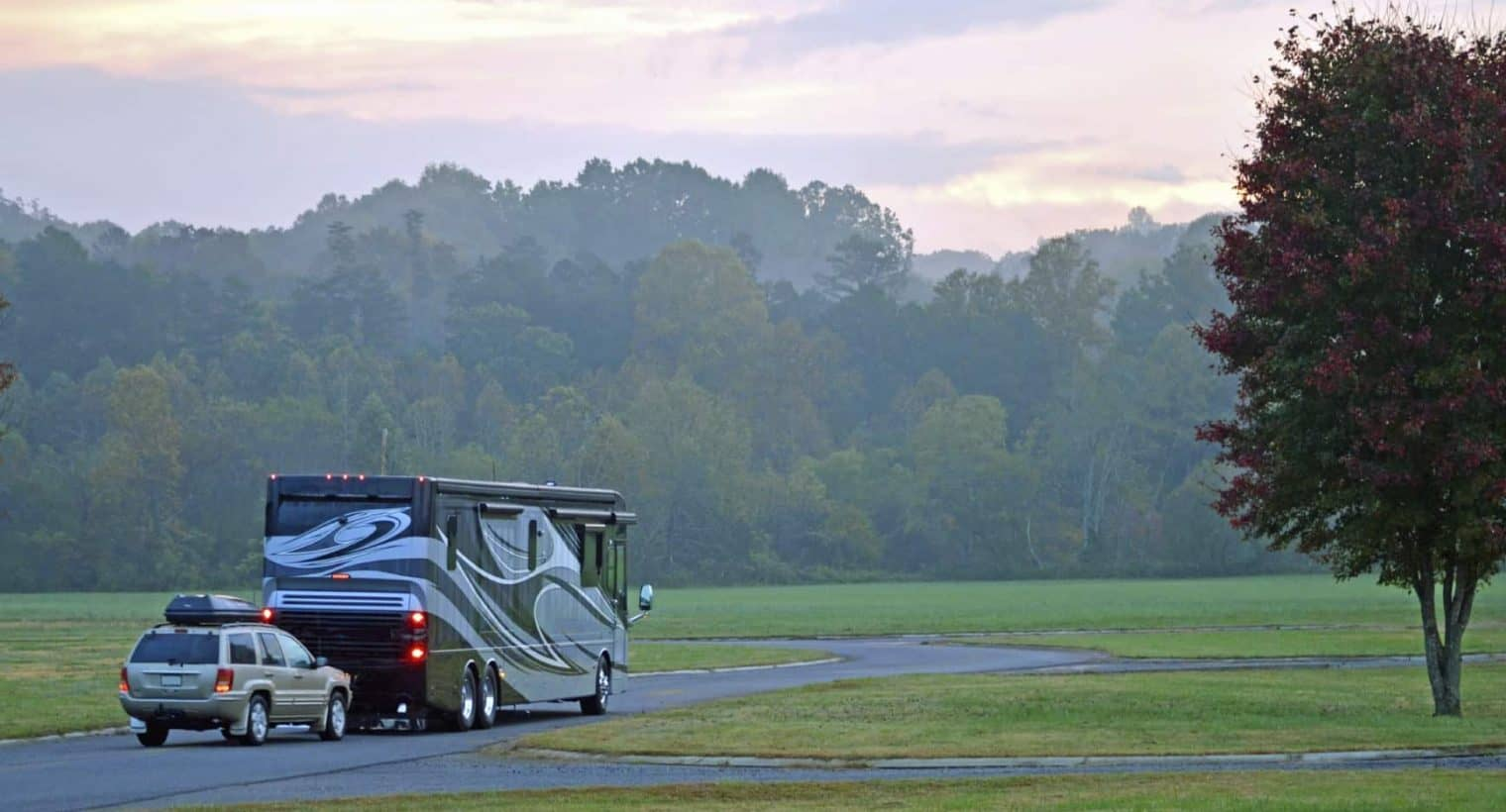 Pre-Owned RV