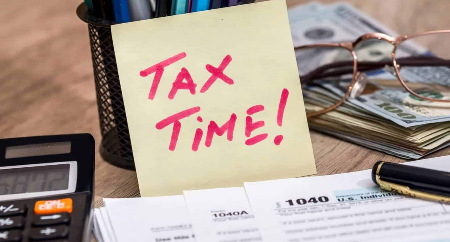 tax deductions rv owners